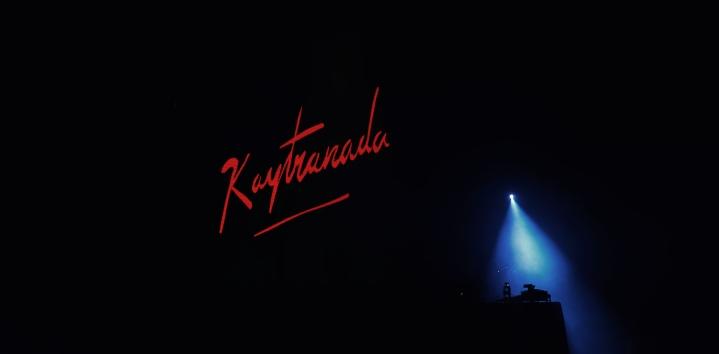 Kaytranada, Troxy - 13th May 2016