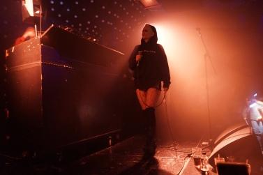 Etta Bond, Camden Assembly - 16th February 2018
